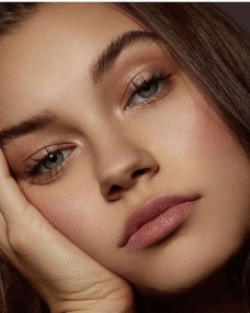 Best Natural Prom Makeup Ideas To Makes You Look Beautiful31