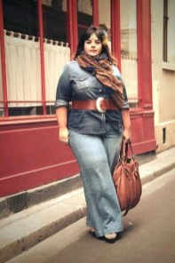 Casual And Comfy Plus Size Fall Outfits Ideas01