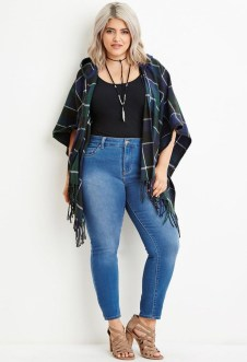 Casual And Comfy Plus Size Fall Outfits Ideas30