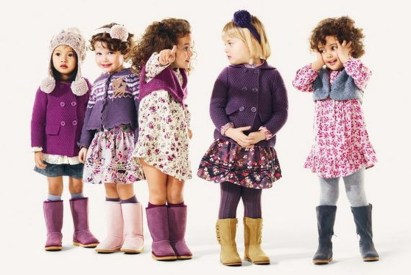 Cute Adorable Fall Outfits For Kids Ideas11