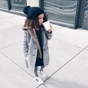 Cute Adorable Fall Outfits For Kids Ideas13