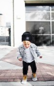 Cute Adorable Fall Outfits For Kids Ideas14