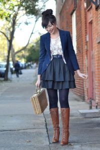 Fantastic And Gorgeous Professional Outfit To Wear This Fall07