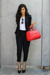 Fantastic And Gorgeous Professional Outfit To Wear This Fall26