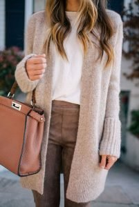 Fantastic And Gorgeous Professional Outfit To Wear This Fall37