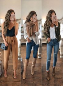 Gorgeous Fall Outfits Ideas For Women04