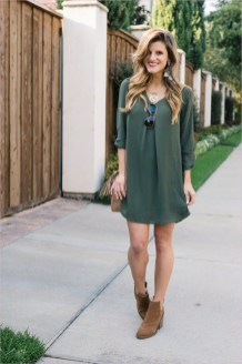 Gorgeous Fall Outfits Ideas For Women11