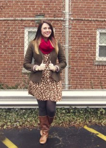 Gorgeous Fall Outfits Ideas For Women12