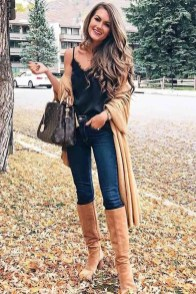Gorgeous Fall Outfits Ideas For Women25