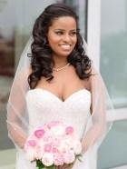 Gorgeous Wedding Hairstyles For Black Women32