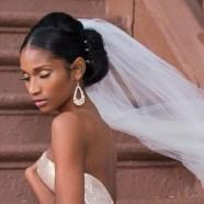 Gorgeous Wedding Hairstyles For Black Women33