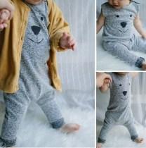 Most Popular Newborn Baby Boy Summer Outfits Ideas14