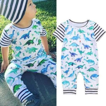 Most Popular Newborn Baby Boy Summer Outfits Ideas29