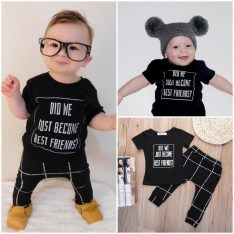 Most Popular Newborn Baby Boy Summer Outfits Ideas34