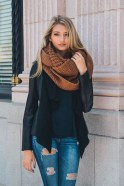 Simple But Nice Fall Outfis Ideas22