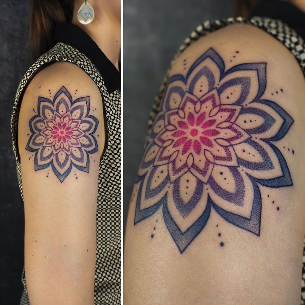 Simple But Meaningful Tattoo Ideas For Women04