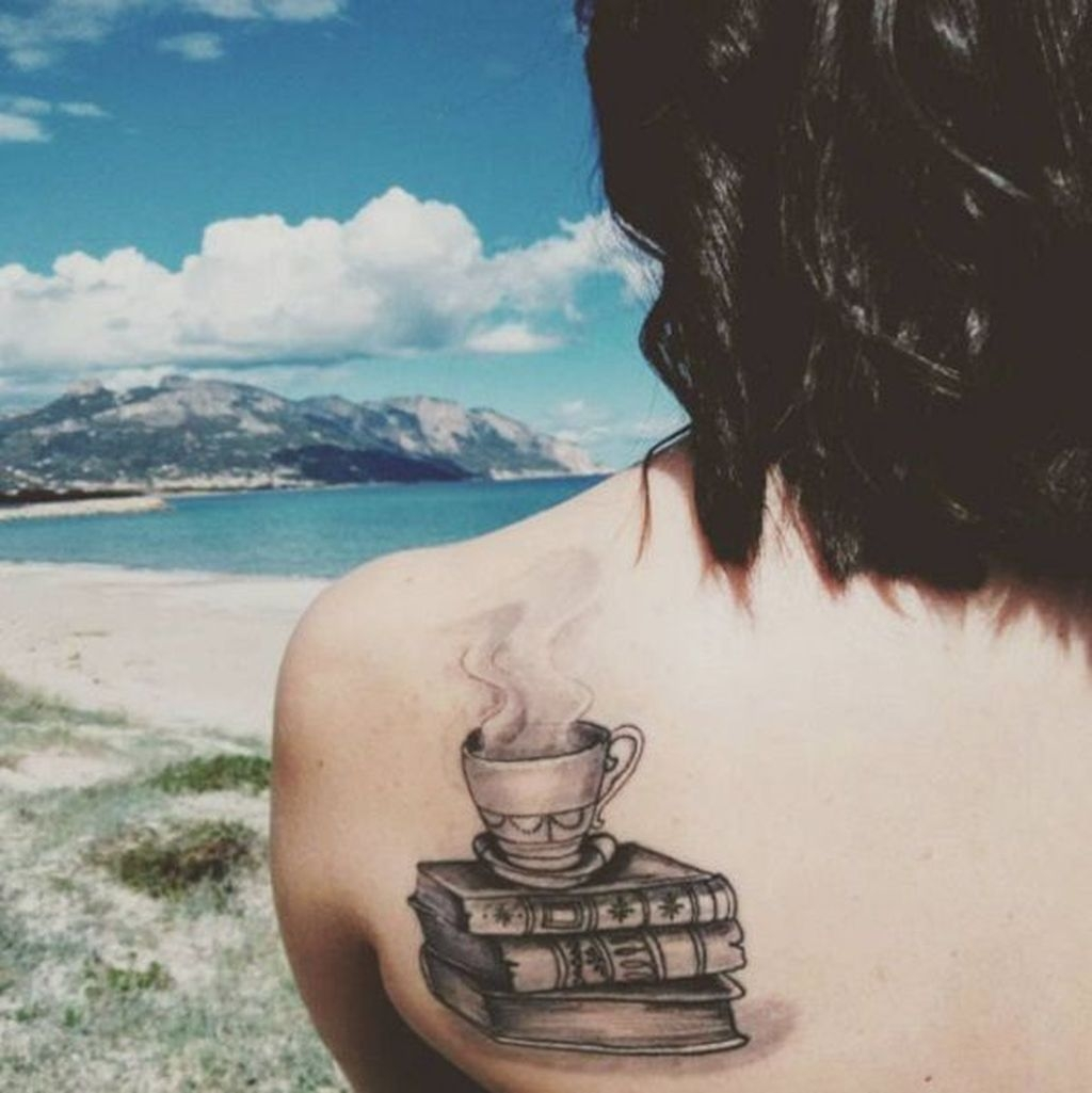 Simple But Meaningful Tattoo Ideas For Women39