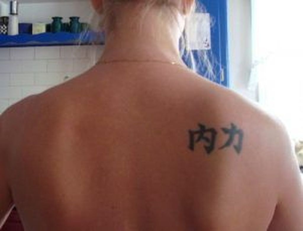 Simple But Meaningful Tattoo Ideas For Women46
