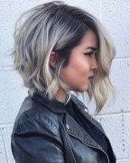 Stunning Fall Hair Color Ideas 2018 Trends04