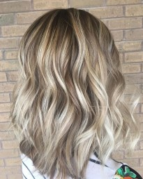 Stunning Fall Hair Color Ideas 2018 Trends11