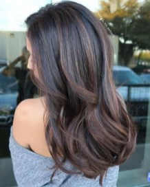 Stunning Fall Hair Color Ideas 2018 Trends25