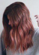 Stunning Fall Hair Color Ideas 2018 Trends28