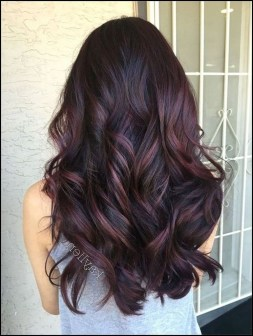 Stunning Fall Hair Color Ideas 2018 Trends35