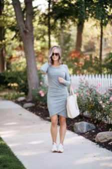 Stylish Work Dresses Inspirations Ideas To Wear This Fall19