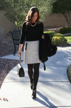 Stylish Work Dresses Inspirations Ideas To Wear This Fall23