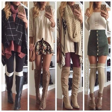 Trending Fall Outfits Ideas To Get Inspire15