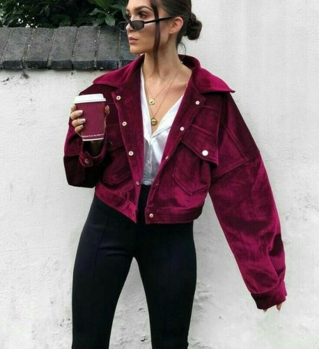 Trending Fall Outfits Ideas To Get Inspire29