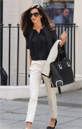 Amazing Classy Outfit Ideas For Women35