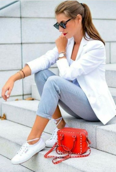 Amazing Classy Outfit Ideas For Women39