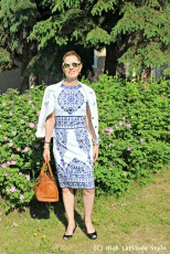 Amazing Looks For Over 40 Women Inspiration14