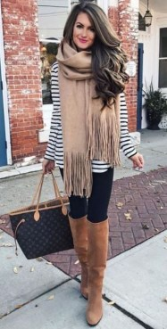Amazing Winter Outfit Ideas For Women10
