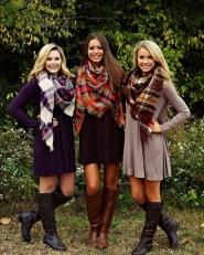 Amazing Winter Outfit Ideas For Women29