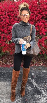 Amazing Winter Outfit Ideas For Women32