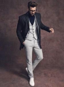 Awesome European Men Fashion Style To Copy06