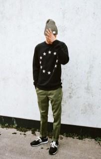 Awesome European Men Fashion Style To Copy32
