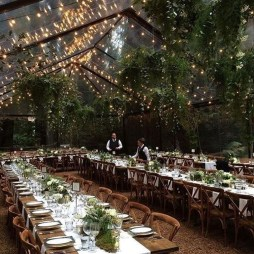 Awesome Outdoor Fall Wedding Tips Ideas38