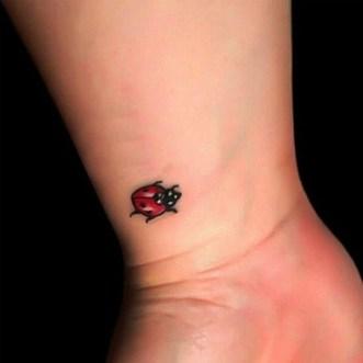 Charming Small Tattoo Ideas Trends 201830