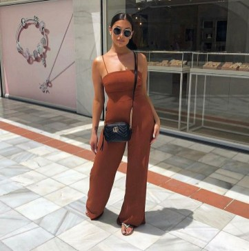 Charming Summer Outfits Ideas To Copy Right Now36