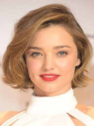 Chic Short Hairstyle To Copy Right Now20