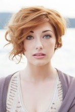 Chic Short Hairstyle To Copy Right Now34