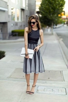 Comfortable Work Outfit Inspiration35