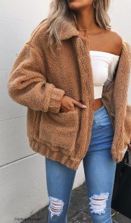 Cute Fall Outfits Ideas40