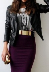 Cute Forward Fall Outfits Ideas To Update Your Wardrobe14