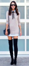 Cute Forward Fall Outfits Ideas To Update Your Wardrobe37