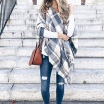 Cute Winter Outfits Ideas To Copy Right Now16