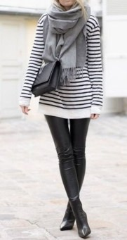 Elegant Fall Outfits Ideas To Inspire You05